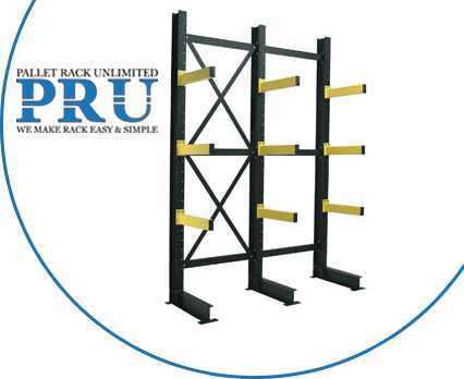 pallet-rack-with-cantilever-rack-and-birmingham-al-city-background