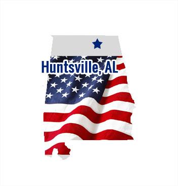 huntsville-al-pinned-in-a-map