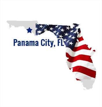panama-city-fl-pinned-in-a-map