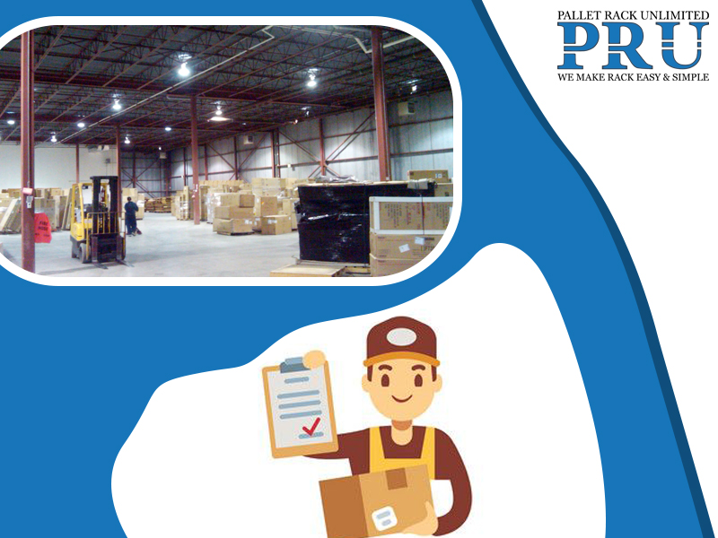 illustration-of-a-professional-warehouse-shifter-and-warehouse-with-brown-boxes