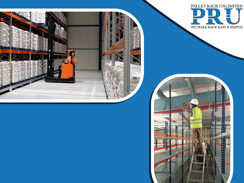 warehouse-and-pallet-rack-with-brown-storage-boxes-and-forklift-moving-loads-in-the-background