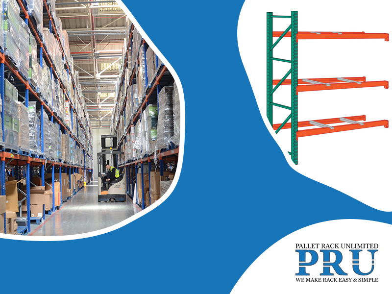 green-and-blue-colored-empty-rack-and-blue-and-orange-colored-rack-with-different-layouts